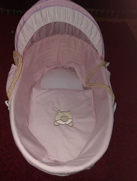 moses basket coverlet and hood reborn baby teddy bear moses basket with cover quilt