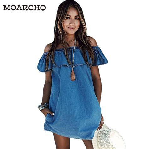 Mickey Casual Dress 1 aliexpress buy 2017 dress new fashion designer the shoulder dresses