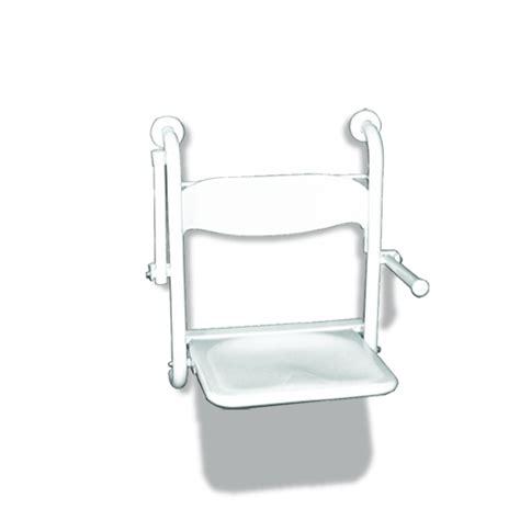 seggiolini per vasca da bagno per disabili seggiolini vasca e doccia classic rilsan 216 32mm per