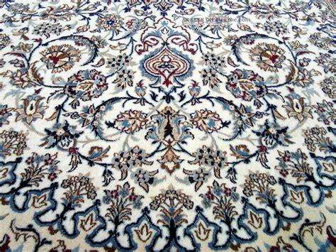 Teppich Terrasse 364 by Feiner Orient Teppich Beige Blau 364 X 249 Cm