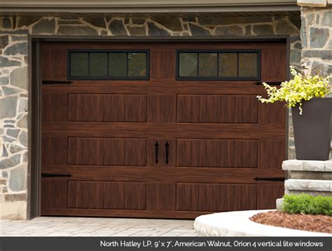 Garaga Doors by Hatley Lp Design From Garaga Garage Doors
