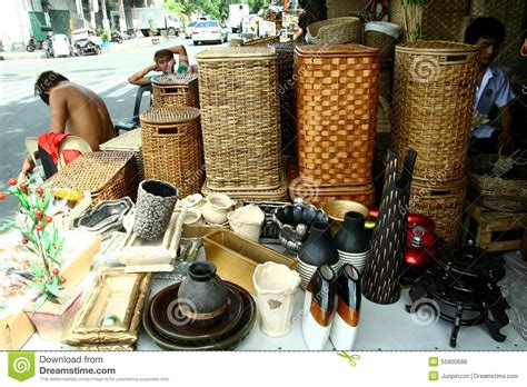 Home Decor Thrift Store variety of wood products sold at a store in dapitan arcade