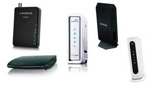 best modem top 10 best cable modems for comcast xfinity 2018 heavy