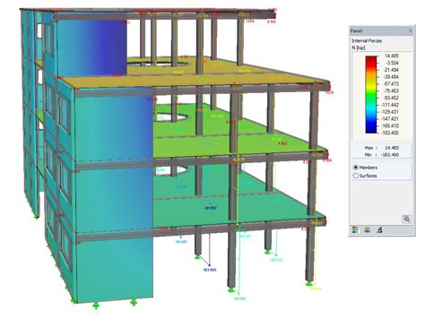 Free Home Design Software Youtube by Webinar Aci 318 14 Concrete Column And Beam Design