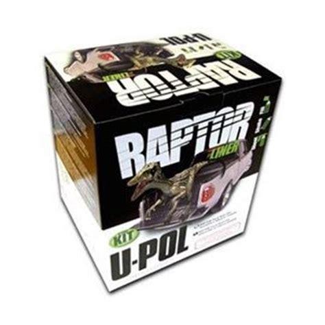 raptor bed liner kit order raptor truck bed liner kit black