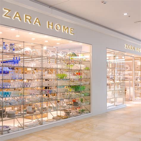 zara home mall of split