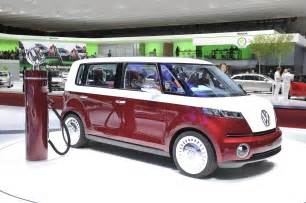 Vw Electric Cars Future Volkswagen Cer To Return As Battery Electric