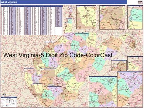 zip code map west virginia west virginia zip code map from onlyglobes com