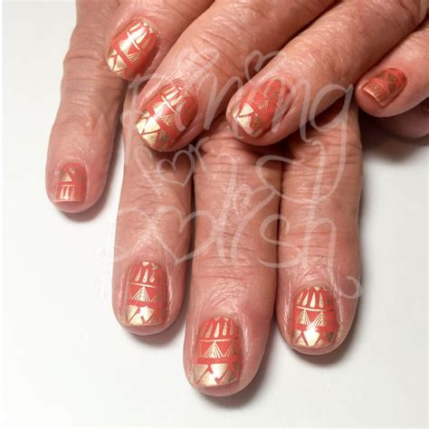 best gel nail l gel and shellac nail tepaksirehblog com