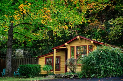 sycamore cottage eureka springs arkansas the