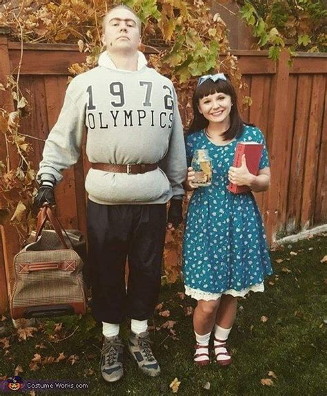 clever diy halloween couples costumes pics kost