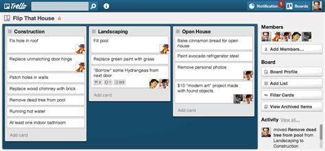 Trello Software Review Overview Features Pricing Trello Project Management Templates
