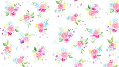April Watercolor Desktop Download   MOSPENS STUDIO