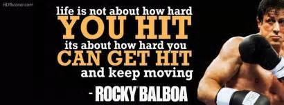 Home fb cover movie rocky balboa facebook covers