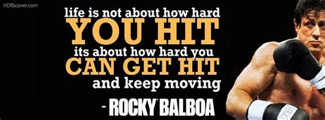 Gets An Cover by Rocky Quotes Quotesgram