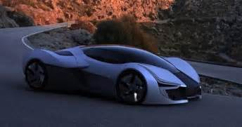 Future Concept Electric Cars Wordlesstech Aerius Solar Electric Concept Vehicle