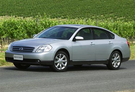 Nissan Maxima 2014 Review by Nissan Maxima Used Review 2000 2014 Carsguide