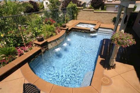 deep backyard pool california pools