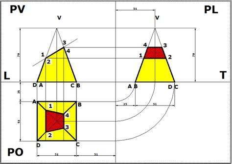 proiezioni ortogonali lettere disegno 2013 01 06