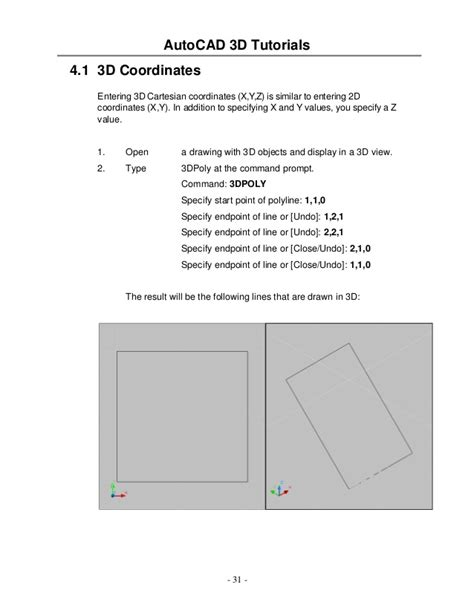 tutorial autocad lengkap autocad tutorial entering survey data using autocad