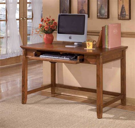 oak computer desks small small oak desk design office furniture