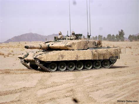 Leopard 2a6 Tanks