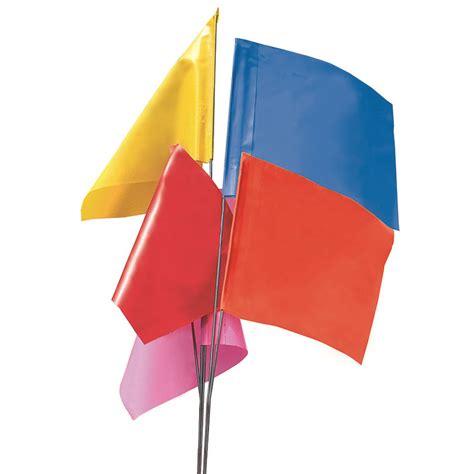 colored flags plain vinyl flag 4 x 5 blackburn flag