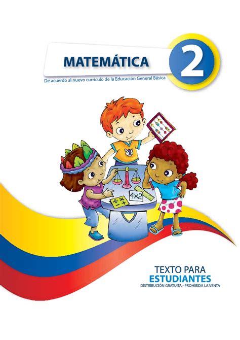 libro de cuarto ao basica ecuador libro matematicas de cuarto de basica ecuador matematica 2 1