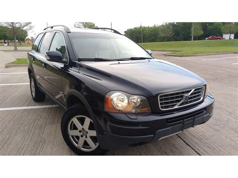 volvo xc90 for sale by owner 2007 volvo xc90 for sale by owner in mesquite tx 75181