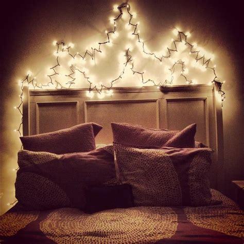 christmas lights   bed      love