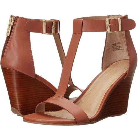 Brown Wedges Shoes kenneth cole reaction gave s wedge shoes 69