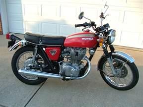 1972 Honda Cb450 Honda Cb450 Gallery
