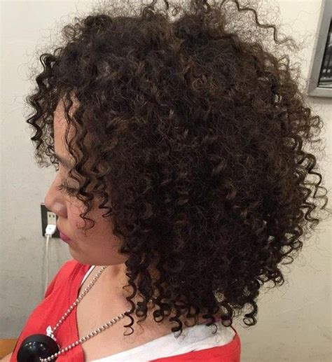differnt methods of a spiral perm for long hair best 25 long permed hairstyles ideas on pinterest