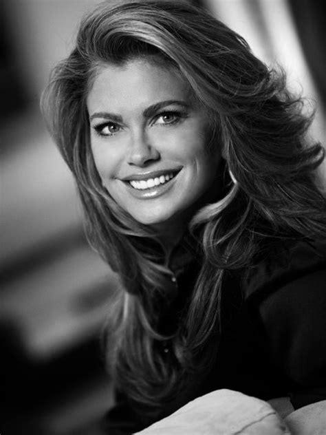 Kathy Ireland - reluctant supermodel billionnaire businesswoman kathy ireland