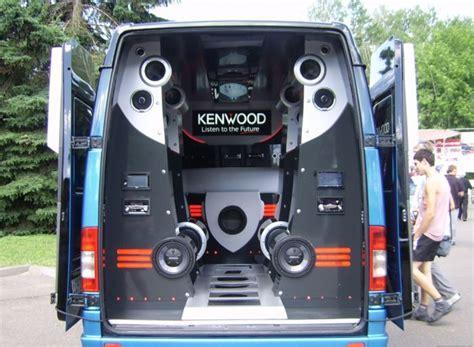 Auto Soundanlage by Gr 246 Sste Soundanlage In Einem Auto Autofahrer Ch