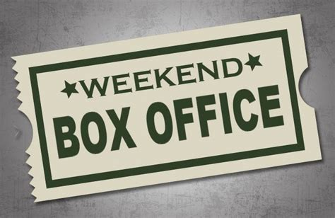 This Weekend Box Office by Weekend Box Office Report August 21st 23rd Dumpster