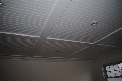beadboard panels on ceiling razmataz testing for quot the bits quot and my finished