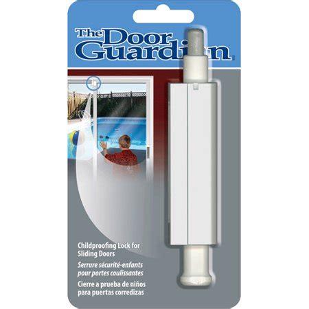 child proof sliding doors cardinal gates patio door guardian childproofing lock