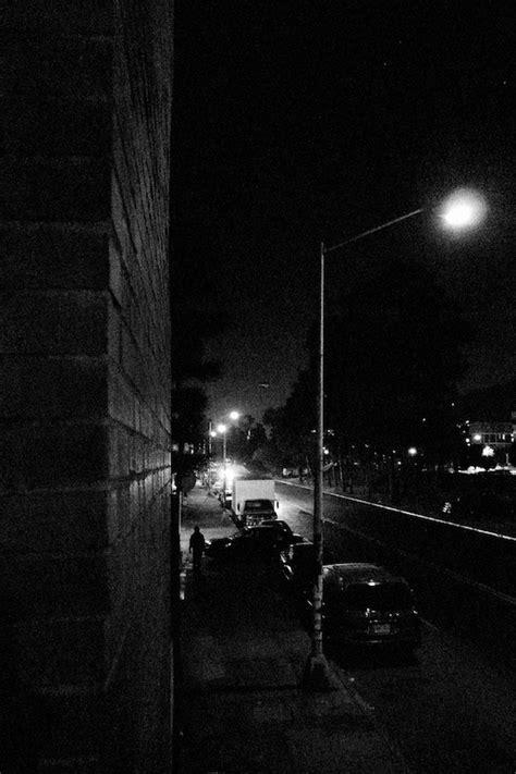 Dark aesthetics in Street Photography | Alex Coghe