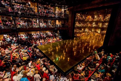Building House Plans by Royal Shakespeare Theatre Royal Shakespeare Company