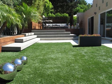 Modern Backyard Landscaping Ideas Grounded Modern Landscape Architecture Modern Landscape San Diego By Grounded