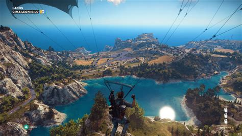 Istimewa Ps4 Just Cause 3 review just cause 3 ps4 playstation nation