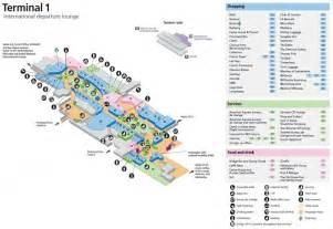 Hong Kong International Airport Floor Plan Heathrow International Airport Uk Terminal Maps Lhr
