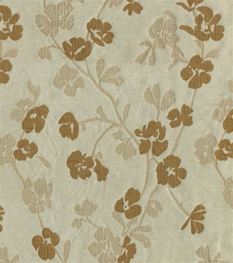 home decor print fabric richloom studio landora home decor print fabric richloom studio lambert flax jo ann