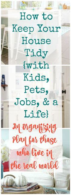 5 tips for keeping your household organized buildipedia cleaning tips on pinterest cleaning spring cleaning and