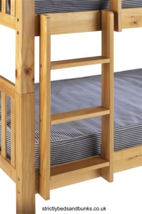 Ladder Bunk Bed Attach A Bunk Bed Ladder And Make The Bunk Beds Accessible Jitco Furniturejitco Furniture
