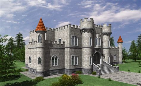 small castle home plans small castle house plans minecraft home design and style