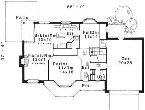 2200 sq ft floor plans style house plans plan 8 908