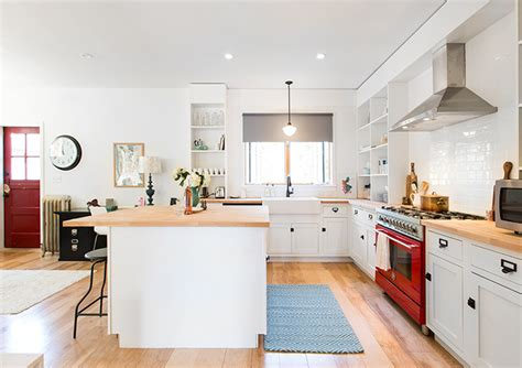 design sponge kitchen a seattle roost made for savoring childhood design sponge