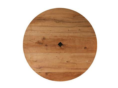 tavolo rotondo legno tavolo rotondo in legno di recupero brancusi tavolo
